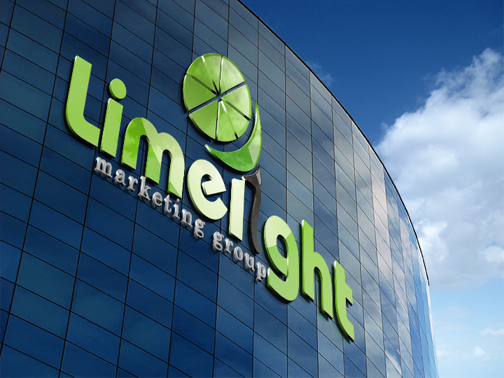 limelight marketing group building